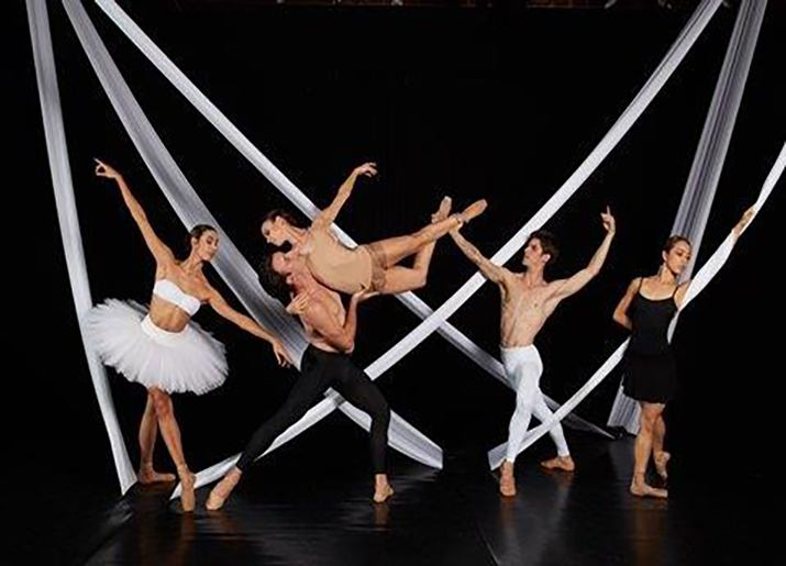 A Gala Evening with the West Australian Ballet
