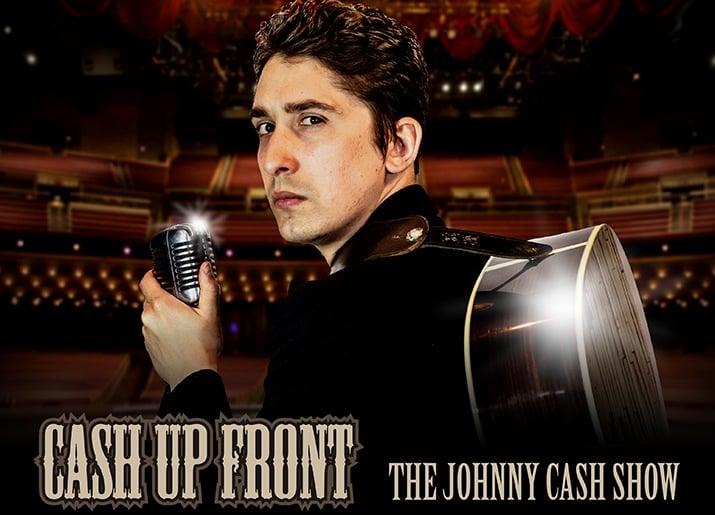 Cash Up Front