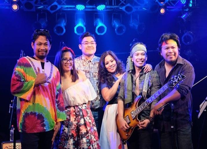 MidRange Band