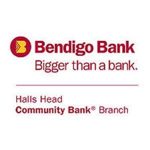 Bendigo Bank Halls Head
