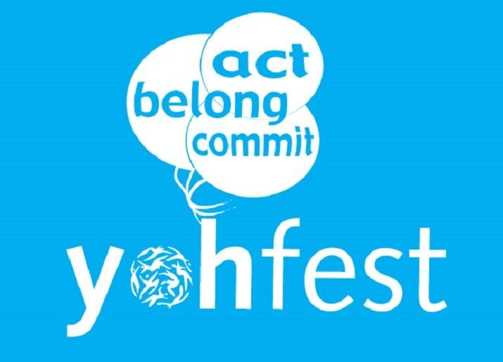 YOH Fest Mandurah Heats