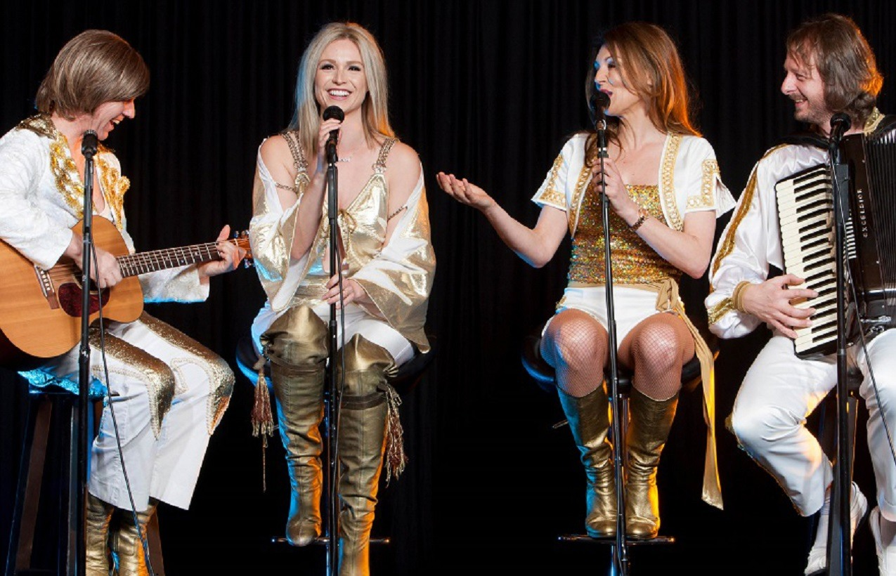 BABBA – The Abba Spectacular