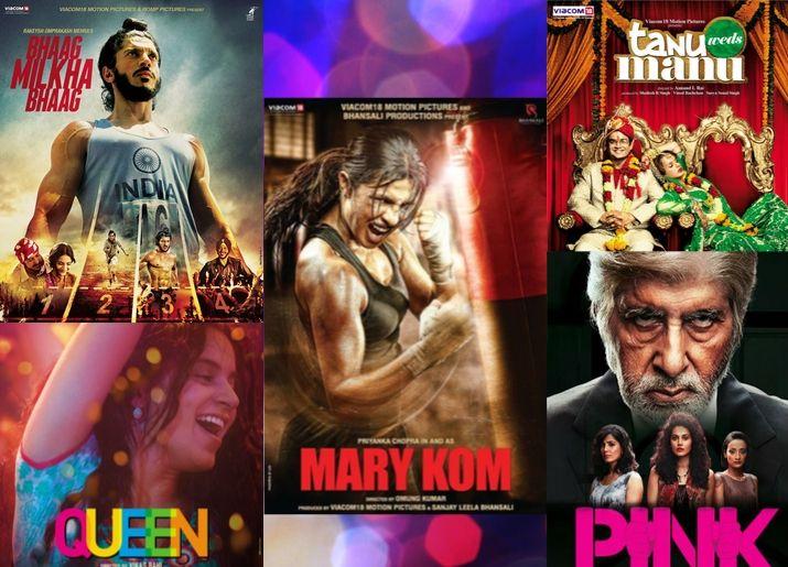 ***Cancelled*** Pink – Bollywood Film Season