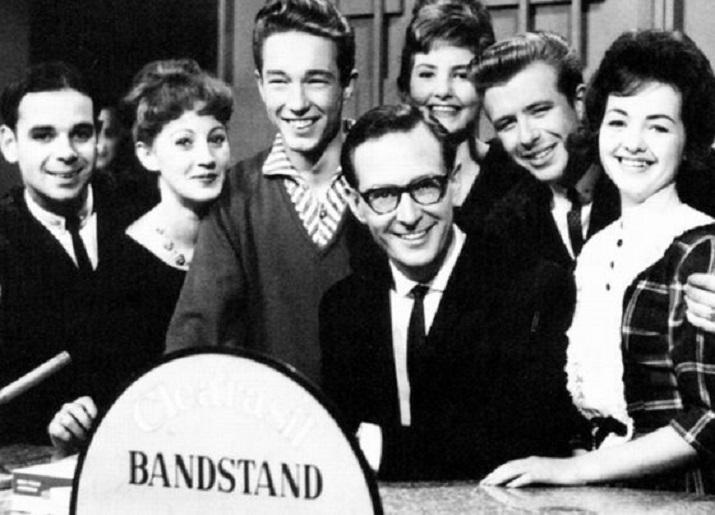 Australian & American Bandstand 2020
