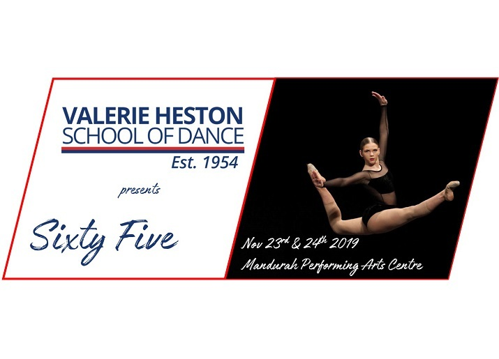 Valerie Heston School of Dance