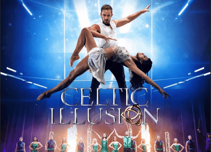 Celtic Illusion Reimagined