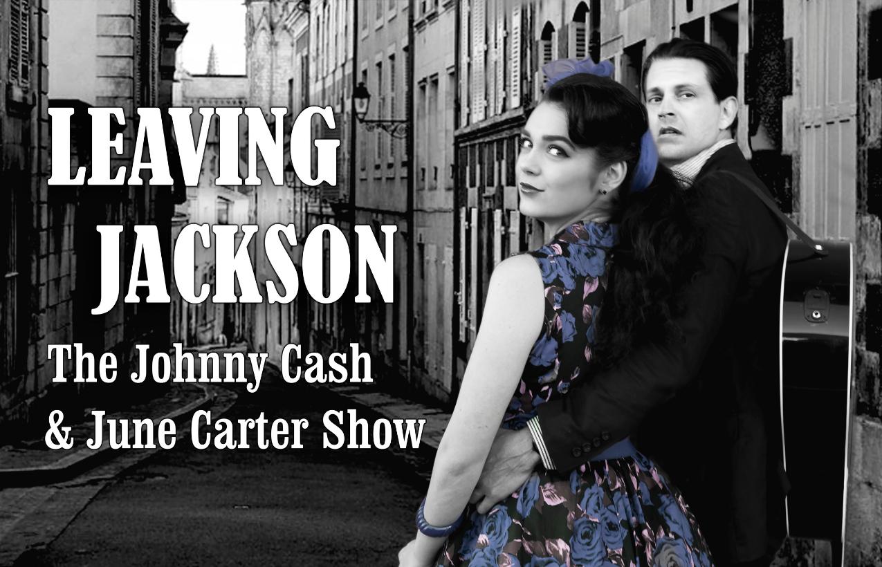 LEAVING JACKSON