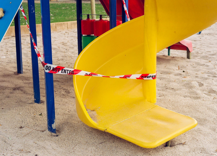 Unsafe For Play
