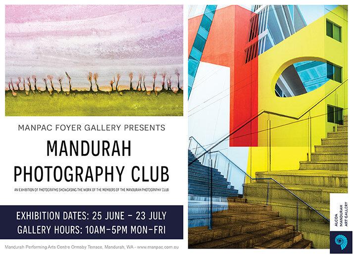 Mandurah Photography Club Exhibition