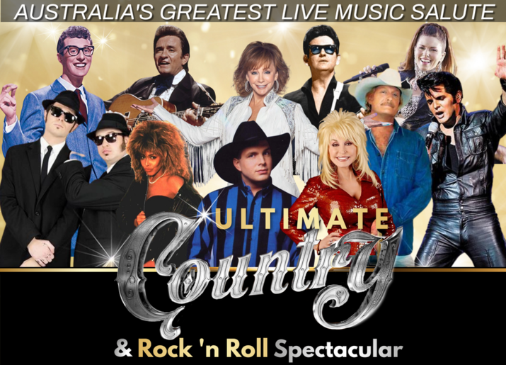 Country and Rock 'n' Roll Experience