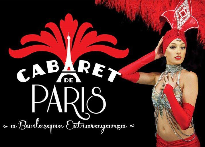 Cabaret De Paris