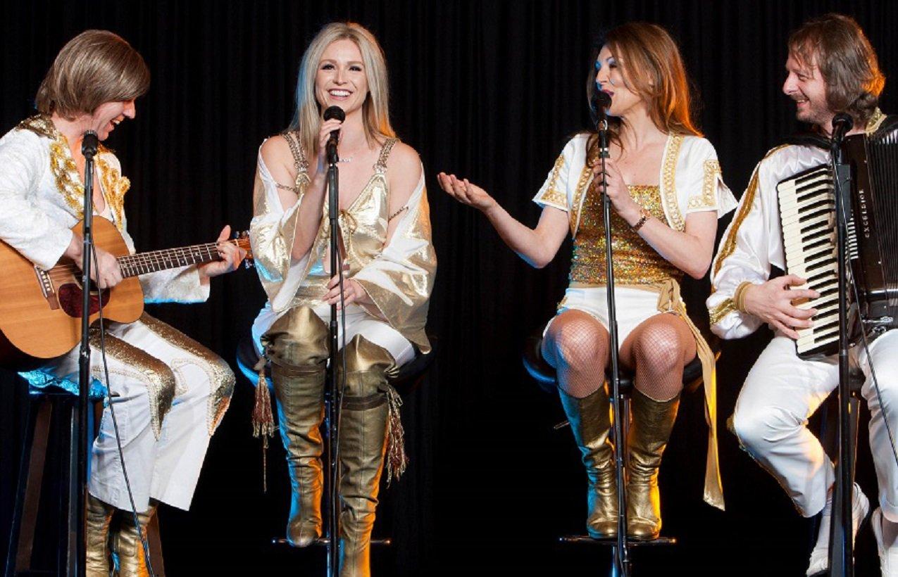 BABBA – An ABBA Spectacular